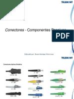 Módulo  7 Conectores - Componentes Passivos