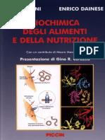 Ivo Cozzani - Biochimica Degli Alimenti e Della Nutrizione (PDF)