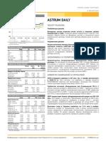 Astrum 07.12.09 (SDR)