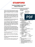 H11 Error Code | Air Conditioning | Mechanical Fan