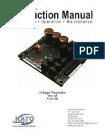 Voltage Regulator vr6 ---2