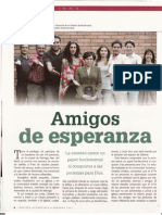 Amigos de Esperanza EL PLAN