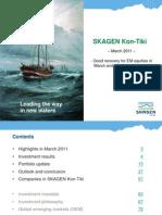 SKAGEN-Kon-Tiki-March