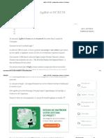 Agilité Et SCRUM _ Fondamentaux, Concepts Et Techniques