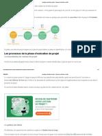 La Phase Exécution de Projet _ Processus, Méthodes Et Outils