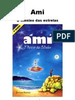 Enrique Barrios - Ami, O Menino das Estrelas