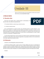 Livro-Texto – Unidade III METODOLODIA CIENTIFICA