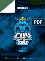 CoyGG - Módulo 01