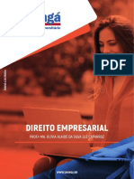 Direito Empresarial - EAD(1)
