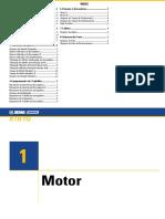 Catalogo de Peças Xt870- Br
