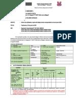 Informe de Trabajo Remoto Mes de Junio IEI N° 34678-SM-2020