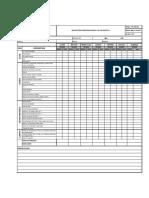 FR-SGI-025 -INSPECCION PREOPERACIONAL DE VOLQUETAS