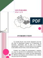 Paradis Fiscaux