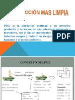 Clase 3 Pml