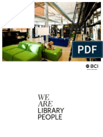 BCI Library Projects (2010)