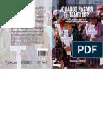 David Díaz Arias, Christine Hatzy (Eds.) - ¿Cuándo Pasará El Temblor_ Crisis, Violencia y Paz en La América Latina Contemporánea (2019, CIHAC) - Libgen.lc