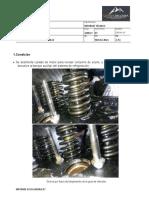 Informe culatas motor Exc-07
