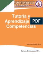 Cuadernillo Tutoría y ApC