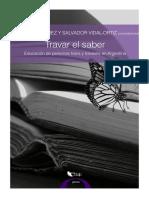 Travar El Saber. Pro769logo. (1)