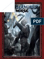 Armies of Norsca