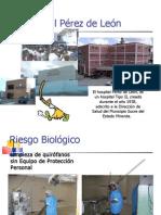 Hospital Perez de Leon1