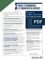 Gouv-Quebec-Budget-2019-2020-Letter-FR