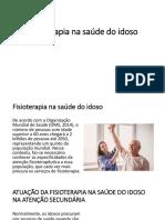 Fisioterapia+Na+Saúde+Do+Idoso