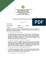 Casos Clinicos AINES e Corticoterapia MARCOS SOARES