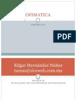 2016 Ofimatica III_ bloque 4