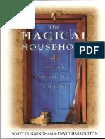 La Casa Magica - Scott Cunningham