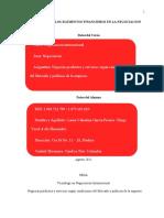Informe 3 - Elementos financieros