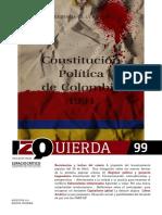 De Zubiría, S. & Libreros, G. Rev Izq No. 99