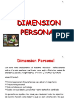 IME Dimension Personal