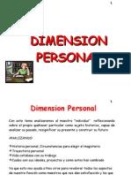 IME Dimension Personal
