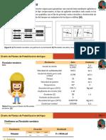 Diseño Floculador y Sedimentador