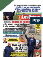 LE BUTEUR PDF du 06/04/2011