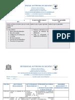 Hoja Cqa y de Aprendizaje Legislacion Agosto 2021