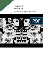 Richir - Antropología y metafísica. Prolegómenos a una antropología filosófica