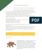 Fórmula para la elaboración de salchicha tipo viena
