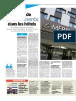 Le Parisien 11012021 Westin