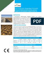 Geocomposito P18-600