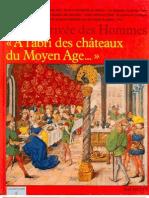 Chateaux Du Moyen-Age Zecol c3