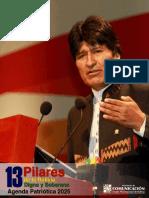 3. Agenda Patriotica