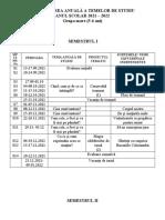 Planificare Anuala Grupa Mare