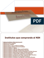 (NINR) brown reg presentation completa