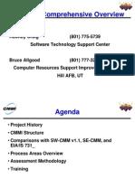 [CMM-CMMI].CMMI.-.A.Comprehensive.Overview.(ppt)