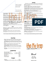 FlyTrapBlunch