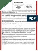 Ficha+de+Emergência+-+FET+-+Comet®