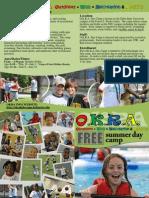 OKRA Brochure