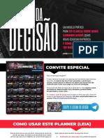 PLANNER DA DECISAO PARA DOWNLOAD